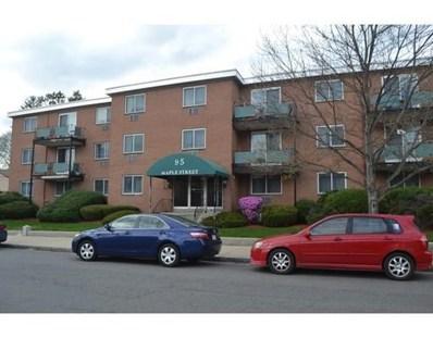 95-99 Maple St UNIT 14, Malden, MA 02148 - #: 72414808