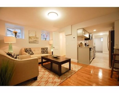 141 Chiswick Rd UNIT 2B, Boston, MA 02135 - #: 72414856