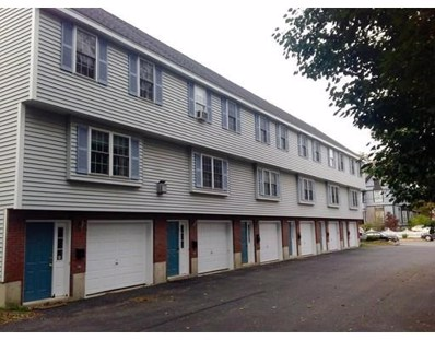 446 Westford St UNIT 2, Lowell, MA 01851 - #: 72414894