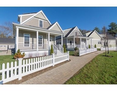 Lot 28 Boyde\'s Crossing UNIT 28, Norfolk, MA 02056 - #: 72414950