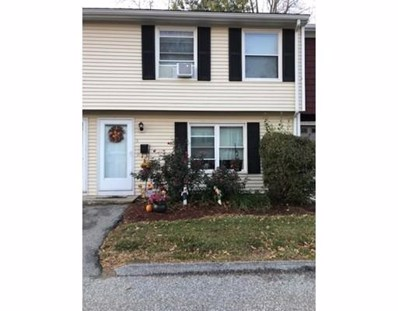 19 Orchard Ave UNIT G, Haverhill, MA 01830 - #: 72415424