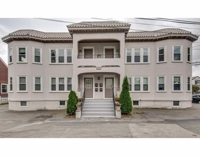 3 Grant Place UNIT 4, Waltham, MA 02451 - #: 72415542