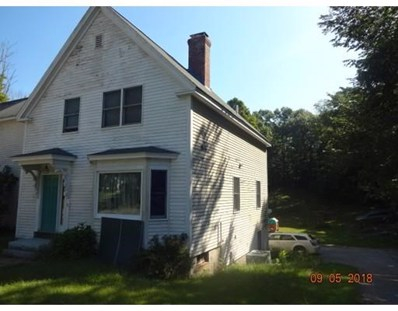 90 B Groton St UNIT 1, Pepperell, MA 01463 - #: 72415643