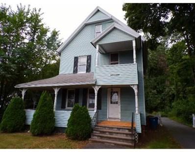 1319 Elm St, West Springfield, MA 01089 - #: 72415672