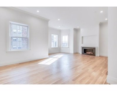 67 Saint Botolph Street UNIT 4 PH, Boston, MA 02116 - #: 72415839