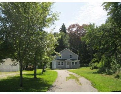 283 Lincoln St, Blackstone, MA 01504 - #: 72415866