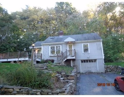 24 Hastings St, Stow, MA 01775 - #: 72415872
