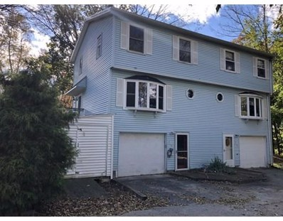 36 Inman Ave, Worcester, MA 01605 - #: 72416198