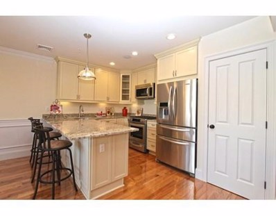 110 Park St UNIT 6, Boston, MA 02132 - #: 72416370