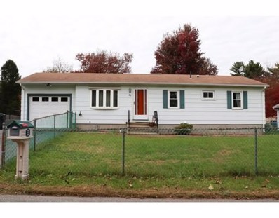 28 Southern Rd, Springfield, MA 01129 - #: 72416442