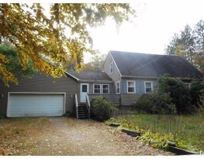29 Browning Pond Rd, Spencer, MA 01562 - #: 72416468