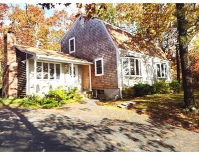18 Tall Pines Rd, Plymouth, MA 02360 - #: 72416511