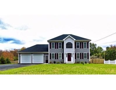 27 Rydberg Terrace, Auburn, MA 01501 - #: 72416595