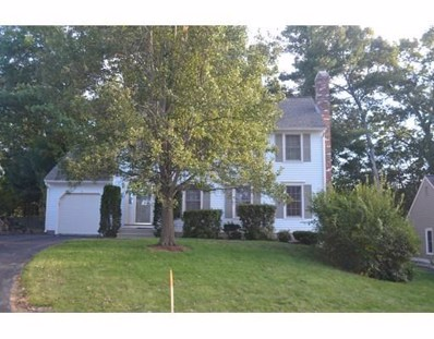 9 Stonegate Rd UNIT 9, Chelmsford, MA 01824 - #: 72416941