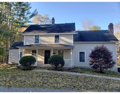 191 Old Elm St, Mansfield, MA 02048 - #: 72417402