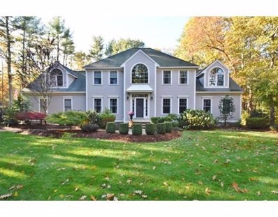 75 Westford St, Dunstable, MA 01827 - #: 72417458