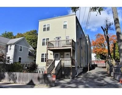 45 Nightingale Street UNIT B, Boston, MA 02124 - #: 72417552