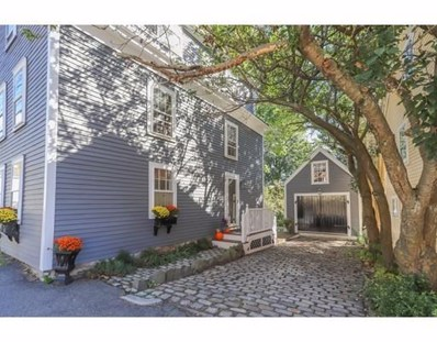 18 Washington Street, Marblehead, MA 01945 - #: 72417602