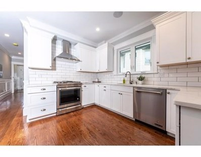 34 Colberg Avenue UNIT 2, Boston, MA 02131 - #: 72417736
