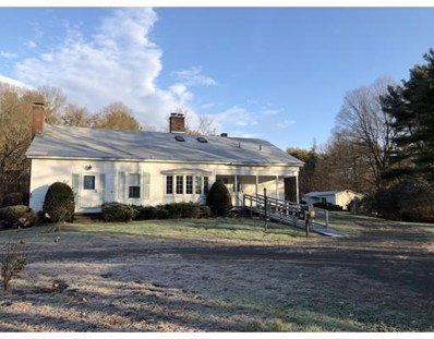 106 River Street, Bernardston, MA 01337 - #: 72417820