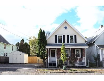 33 Erline St, Chicopee, MA 01013 - #: 72417900