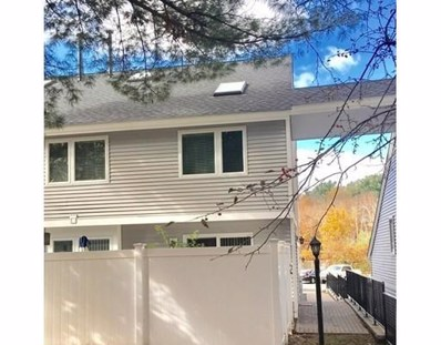 78 Meadow Pond Dr UNIT R, Leominster, MA 01453 - #: 72417955