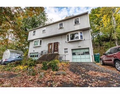 41 Linwood Road UNIT 41, Lynn, MA 01905 - #: 72418226