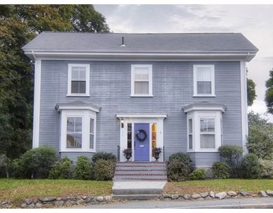 132 Woburn St, Lexington, MA 02420 - #: 72418293