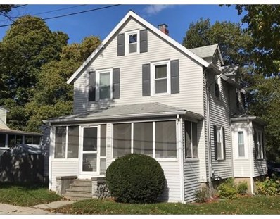 155 Highland Avenue, Watertown, MA 02472 - #: 72418464