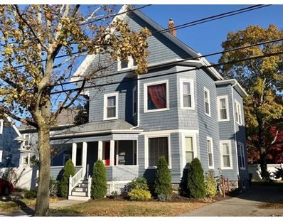 230 Lowell Street UNIT 1, Waltham, MA 02453 - #: 72418493