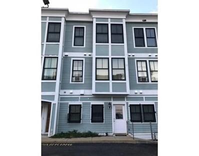 352-R Blue Hill Ave UNIT 2, Boston, MA 02121 - #: 72418517