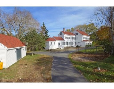 710 County Rd, Bourne, MA 02559 - #: 72418522