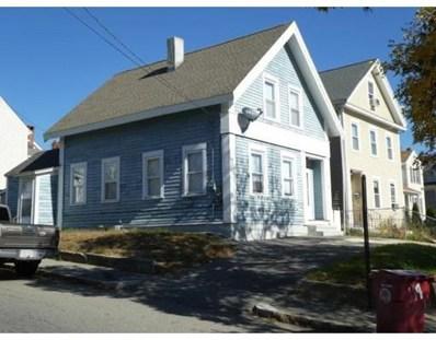 119 Butterfield St, Lowell, MA 01854 - #: 72418655