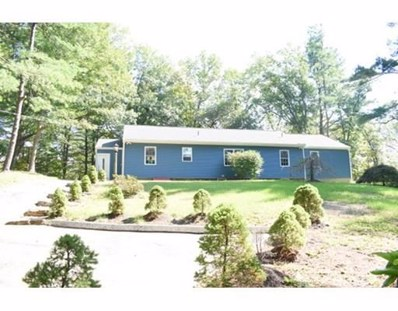 17 Gardner Ave, Sturbridge, MA 01566 - #: 72418745