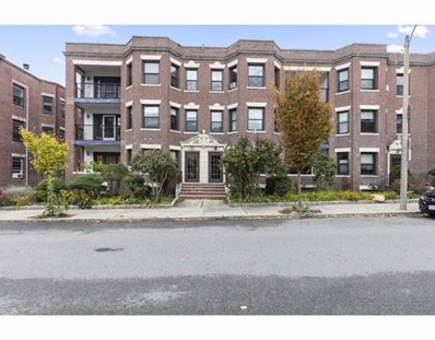 9 South Street UNIT 1, Boston, MA 02135 - #: 72419103