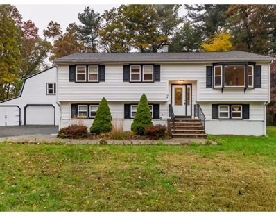 4 Parsons Lane, Billerica, MA 01821 - #: 72419364