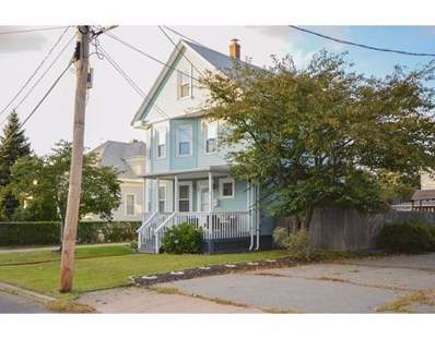 16 Crescent Rd, Pawtucket, RI 02861 - #: 72419376