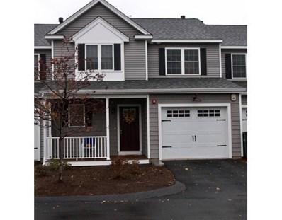 42 Ice House UNIT 42, Marlborough, MA 01752 - #: 72419470