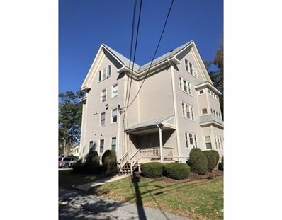 144 Grove St UNIT 7, Fall River, MA 02720 - #: 72419548