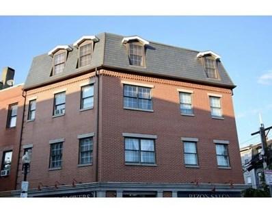 137-141 Meridian Street UNIT 1, Boston, MA 02128 - #: 72419559