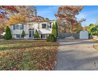 25 B Carver Road UNIT B, Plymouth, MA 02360 - #: 72419761