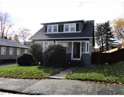 20 Grandview Ave, Worcester, MA 01603 - #: 72419780