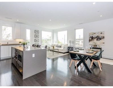 30 B UNIT 201, Boston, MA 02127 - #: 72420167