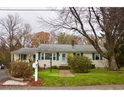 81 Maille Ave, Dracut, MA 01826 - #: 72420197