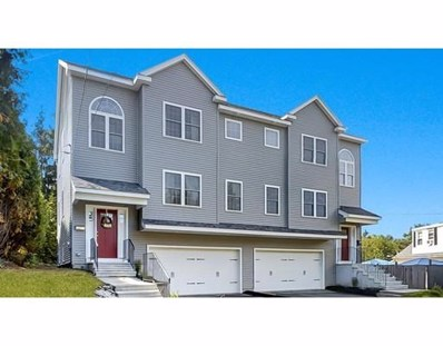19 Burncoat Heights (Lot 9A), Worcester, MA 01606 - #: 72420233
