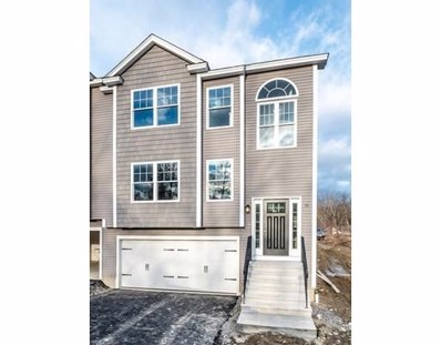 13 Burncoat Heights (Lot 10B), Worcester, MA 01606 - #: 72420234