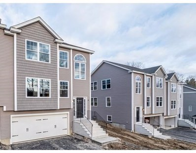 9 Burncoat Heights (Lot 11B), Worcester, MA 01606 - #: 72420240