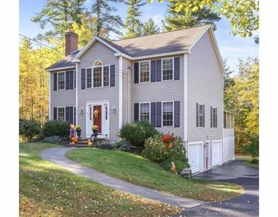 45 Simpson Road, Pelham, NH 03076 - #: 72420270