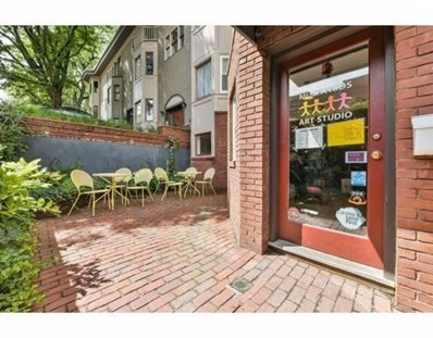1776 Massachusetts Avenue UNIT 1, Cambridge, MA 02140 - #: 72420274
