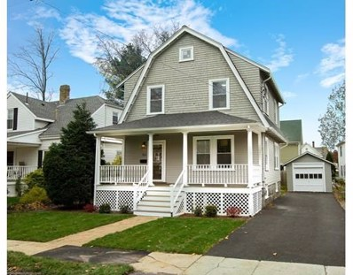 52 Grafton Avenue, Milton, MA 02186 - #: 72420379